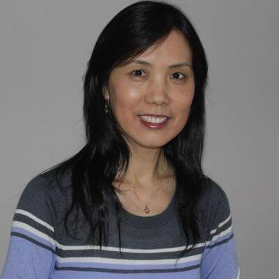 Jianmin (Jamie) Xu, R.Ac