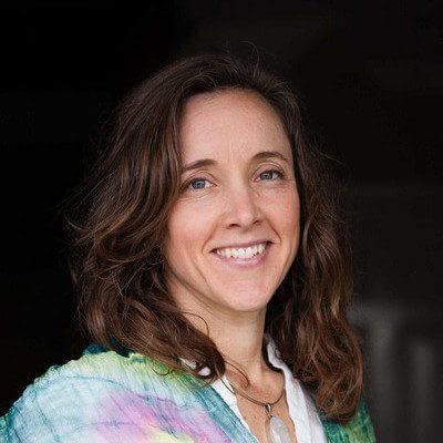Sarah Knight, PhD