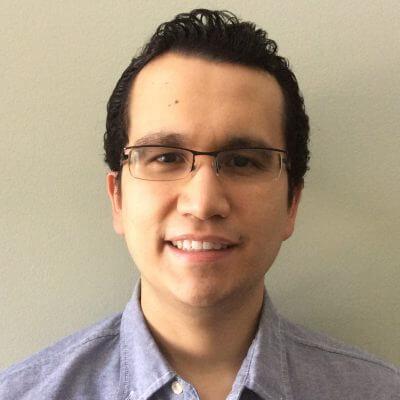 Dr. Oscar Hernandez
